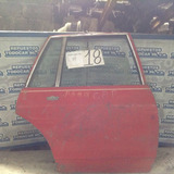 Puerta Trasera Rh Chevrolet Caprice Año 80/84 Automatica