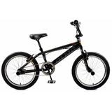 Bicicleta Freestyle Bmx Olmo Chilli 20 Para Saltos Tonino