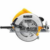 Cortadora Sierra Circular Dewalt 7-1/4 1800w Dwe575 + Disco