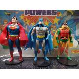 Capas Super Powers Lote Repro