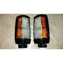 Lanterna Do Pisca Ld/le Preto Mitsubishi L200 Gl/gls 92 A 06