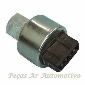 Pressostato Baixa Ar Condicionado Citroen / Peugeot - 10mm