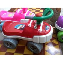 Carros Montables Zapatico Regalo Perfecto Niño Y Niña Bebe