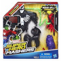 Venom Mashers Muñecos Super Heroes Marvel Hasbro