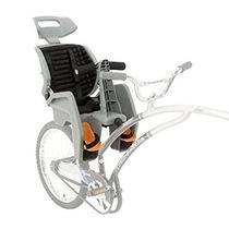 Reemplazo Del Asiento De Niño Trail-a-bike