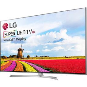 Smart Tv Led 49 Polegadas Lg 49sj8000 Ultra Hd 4k Netflix