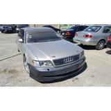 Audi A8 Año 1999 V8 El Mas Full Automatico
