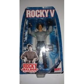 Boneco Rocky V