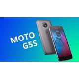 Motorola Moto G5 S Special Edition Libres Nuevo Modelo