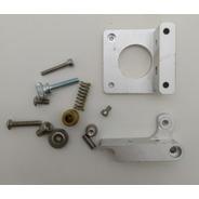 Kit Extrusor Mk8 Aluminio Impresora 3d Envío Gratis