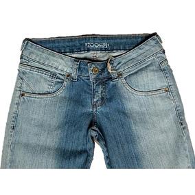 5c8174fd61 Calça Jeans Clara Feminina - Calças Zoomp Calças Jeans Feminino no ...