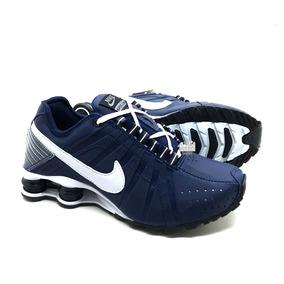 Tênis Nike Shozx Junior Originals 4 Molas Avenue 2 Pares