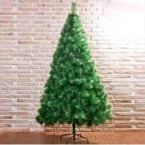 Arvore De Natal Pinheiro Imperial Verde 2,10m C/992 Galhos