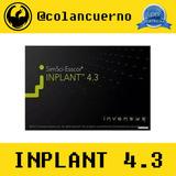 Simsci Inplant V4.3: Simulador De Lineas De Alivio Y Venteo