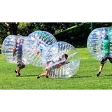 Bubble Soccer, Fútbol Burbuja, Fútbol Extremo, Envío Gratis