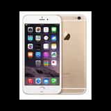 Apple Iphone 6 128gb+liberado+gtia+factura Aob!!!!