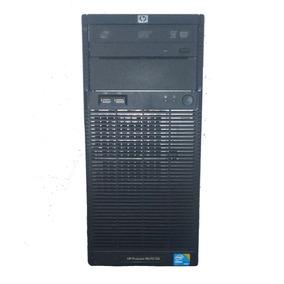 Servidor Proliant Hp Ml110 G6, Xeon Quad Core X3430 2.40ghz