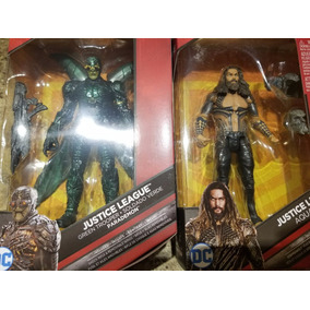 Green Trooper Aquaman Parademon Justice League Multiverse