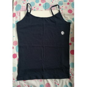 Top Bbd Blusa Mujer