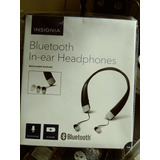 Audifonos Insignia Bluetooth 12 Horas