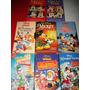 Peliculas De Disney - Mickey - Set De 16 Peliculas Vhs