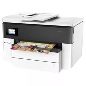 Impressora Hp Office Jet Pro 7740 Imprime A3 E A4- Original