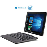 Tablet Notebook 2 En 1 Exo Wings Quad Core 2gb W10 Venex