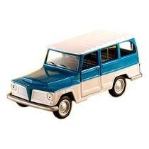 Oferta!!! Miniatura Rural Coleção Carros Nacionais Clássicos