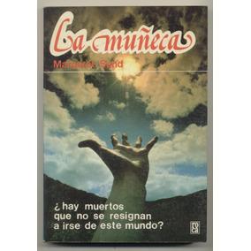 La Muñeca Margaret Sand 1ª Ed 1980 Roca Lee Suspenso-terror
