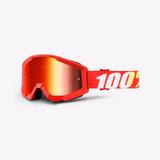 Goggles Ride 100% Strata Furnace