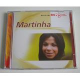 Martinha - Bis Jovem Guarda Cd Duplo