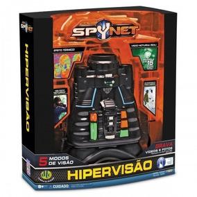 Binóculo Visão Noturna Spynet 12x S/juros Frete Grátis