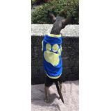 Ropa Para Perro Mascota Gato Raza Pequeña Chihuahua