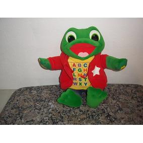 Aprendiendo Abc Rana Leap Frog Envio Es Gratis Por Dhl