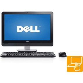 Dell 23 \intel I S 2.7ghz Todo En Uno Pc - Io Bk