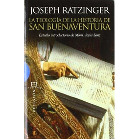 Livro Em Espanhol - La Teología Historia De San Buenaventura