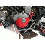 Tapas Cubre Embrague Y Encendido Protector Tornado/ Twister