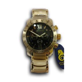 7a0b12eba31 Relógio Bulgari Dourado E Branco - Joias e Relógios no Mercado Livre ...