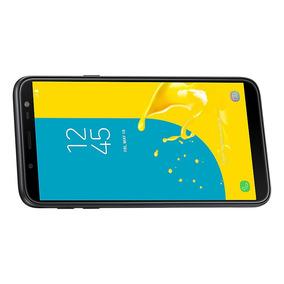 Celular Libre Samsung Galaxy J6 2018 Negro 32gb 3360