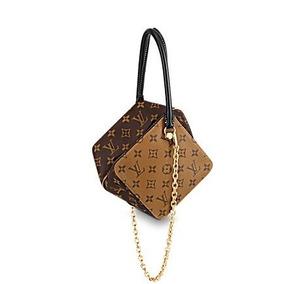 Bolsa Feminina Louis Vuitton Square Bag Frete Gratis