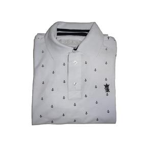 Camisa Polo Hugo Boss Camiseta Polo Armani E Outras Marcas be50c0e28daf5