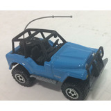 Jeep 4x4 - Matchbox - 1/58 - No Troller, Gurgel