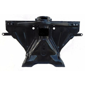 Cabeçote Chassis 4x1 Vw Fusca 1500, 1600 Moderno - Igp071