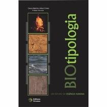 Biotipologia - Carlos Beretta E Hélio Cyrino - Frete Grátis