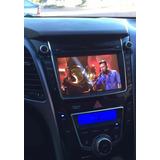 Desbloqueio Dvd Videos Hyundai I30 + Atualização Gps Mapas!