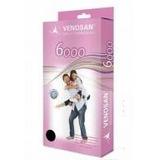 Meia 3/4 Média Compressão 20-30 Venosan 6000 G