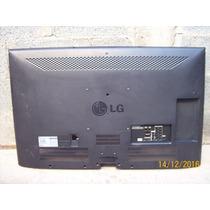 Tapa Trasera Plastica Back Cover Tv Lg 42lk450-ub Lcd