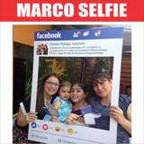 Marco Cuadros Selfie Ofertas - Fabricantes