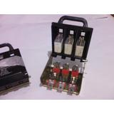 Chave Seleccionadora-amp:125 Tipo :nh-00