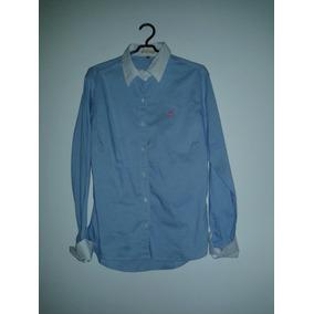 Camisa Social Feminina Polo.wear